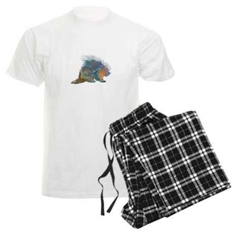 Porcupine Pajamas
