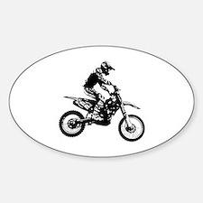 Cute Foto Sticker (Oval)