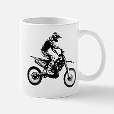 Enduro black Mugs
