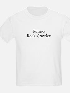Future Rock Crawler T-Shirt