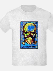 La Calavera T-Shirt