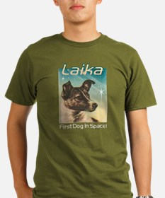 laica color trans T-Shirt