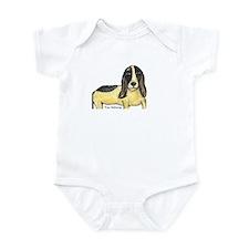 """Beagle"" Infant Bodysuit"