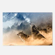 Unique Tablet Postcards (Package of 8)