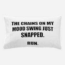 MOOD SWING Pillow Case