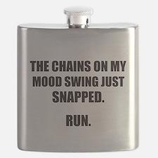 MOOD SWING Flask