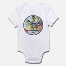 B-17 Flying Fortress WW2 Onesie
