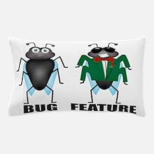 Cute Technology Pillow Case