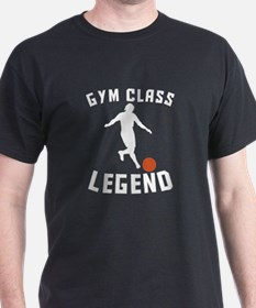 Gym Class Legend T-Shirt