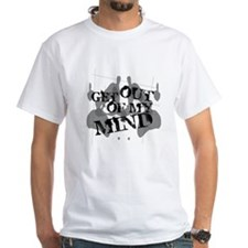 Get Out Of My Mind Shirt