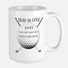 Hole In One Mugs