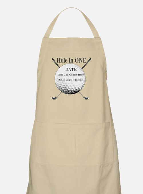 Hole In One Apron