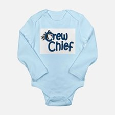 crew chief Body Suit