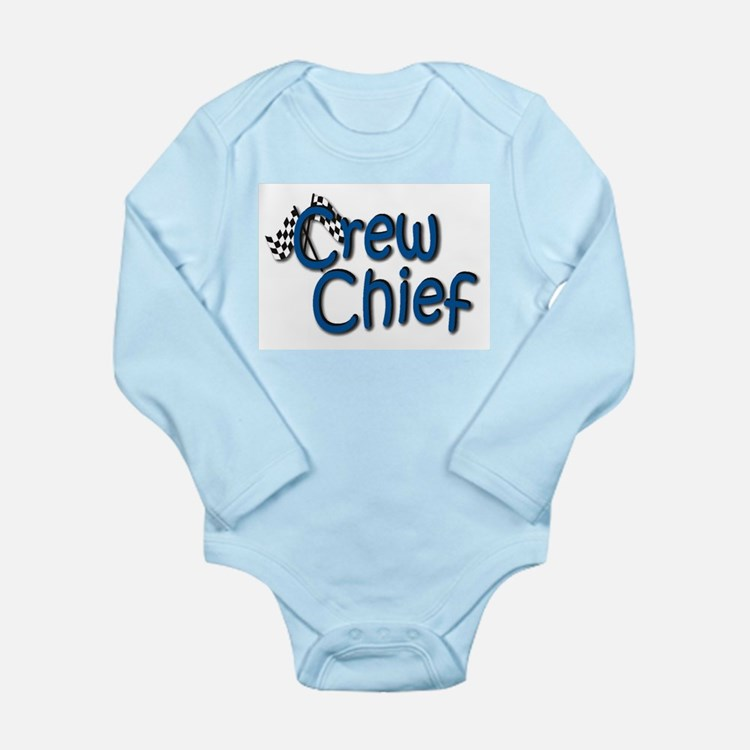 crew chief Body Suit