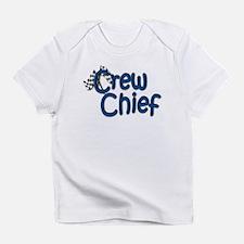 Crew team Infant T-Shirt