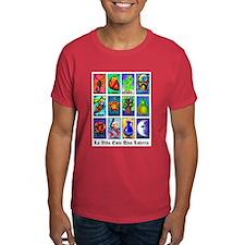 Loteria Celeste T-Shirt