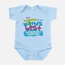 Broadcast Engineer Gift for Kids Infant Bodysuit