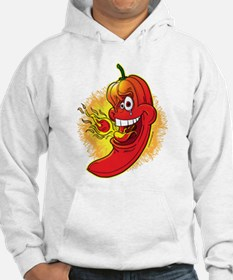Red Hot Chili Pepper Hoodie