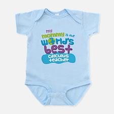 Calculus Teacher Gift for Kids Infant Bodysuit