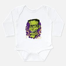 Frankenstein Body Suit