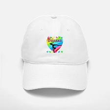PERSONALIZE GYMNAST Baseball Baseball Cap