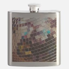 Cute Close up Flask