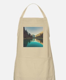 Glacier National Park Apron