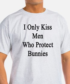Funny Bunny owner T-Shirt