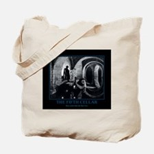 Fifth Cellar: Cooler than the b cave Tote Bag