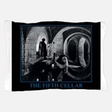 Fifth Cellar: Cooler than the b cave Pillow Case