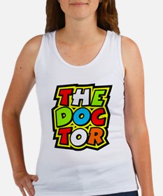 The Doctor Tank Top