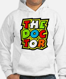The Doctor - Valentino Rossi Hoodie