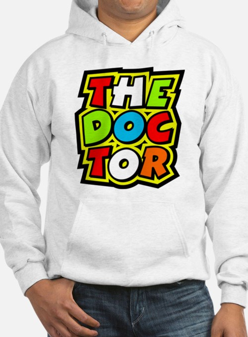 The Doctor - Valentino Rossi Jumper Hoody