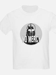 The Tower of Babylon NO MERCY T-Shirt