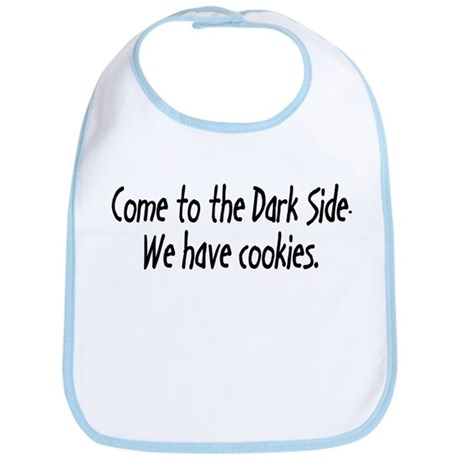 Dark Side v2 Bib