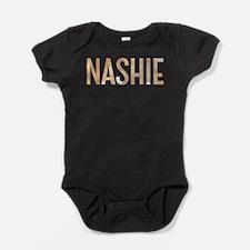 Nashie Nashville Fan Baby Bodysuit