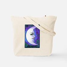 La Luna & Milagros Tote Bag
