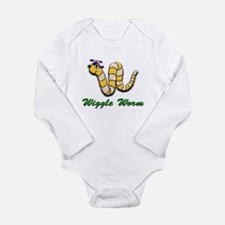 Wiggle Worm Body Suit
