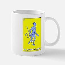 El Diablito Azul I Mug