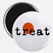 "Halloween Treat 2.25"" Magnet (10 pack)"