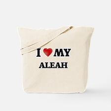 I love my Aleah Tote Bag