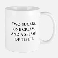 Splash of Tesuji Mug