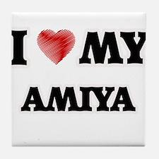 I love my Amiya Tile Coaster