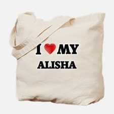 I love my Alisha Tote Bag