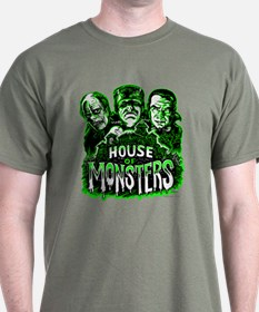 House of Monsters T-Shirt