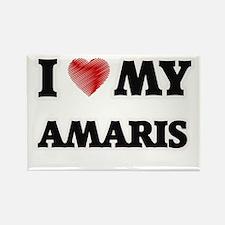 I love my Amaris Magnets