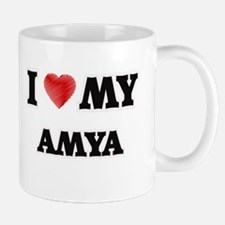 I love my Amya Mugs