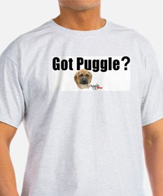 Puggle Wear T-Shirt