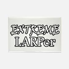 Extreme LARPer Magnets