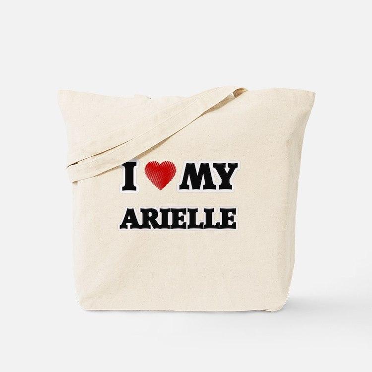 I love my Arielle Tote Bag